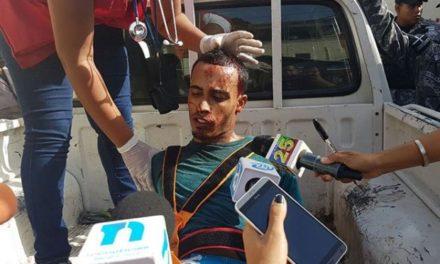 PN hiere a tres hombres tras asalto en Santiago y recupera tres fusiles