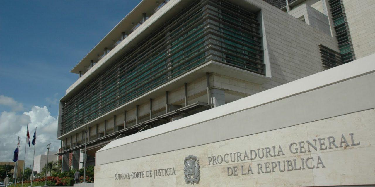 Consejo Disciplinario del Ministerio Público destituye fiscal implicado en acoso sexual