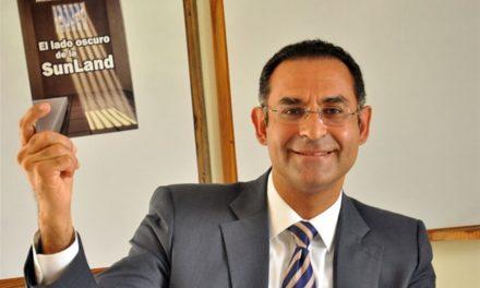 Presidente Danilo Medina designa a Jaime Aristy Escuder administrador de Punta Catalina