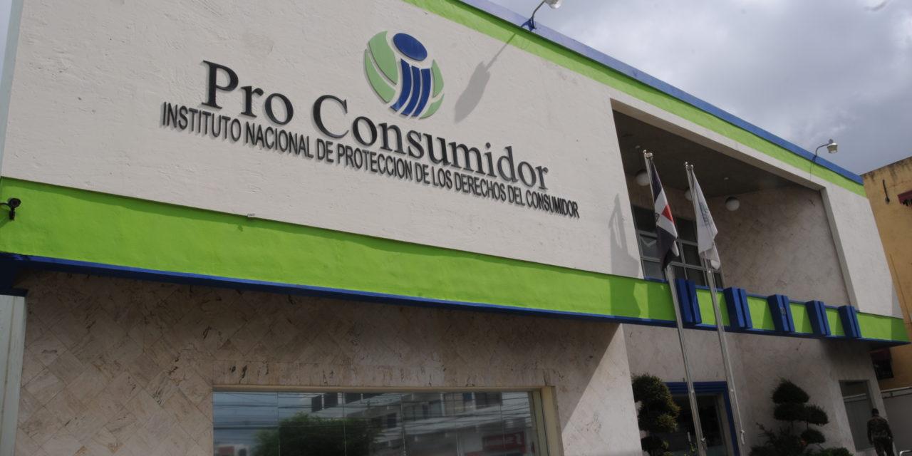 Pro Consumidor mantiene el rechazo a pagar el 10% de propina en las compras de comida para llevar