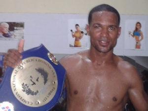 El boxeador dominicano Geysi Lorenzo muere peleando para comprar útiles escolares a su hija, Alcarrizos News Diario Digital