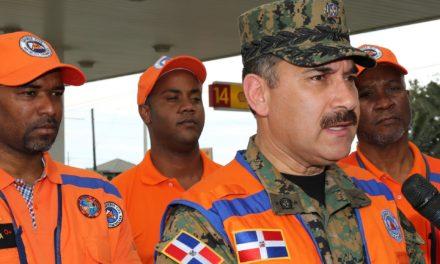 Defensa Civil realiza evacuaciones preventivas y obligatorias; algunos se resisten