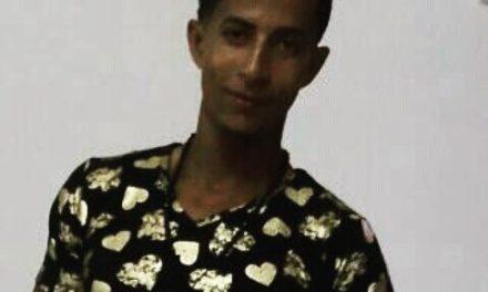 Familiares buscan a mensajero desaparecido desde la semana pasada