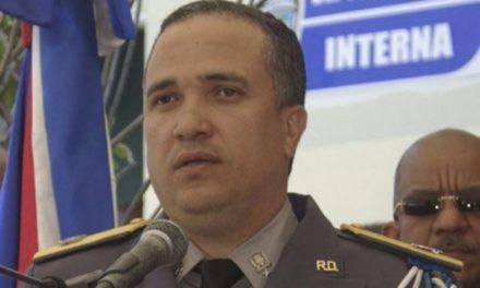 Director General de la Policía anuncia la creación de la Policía Juvenil en todo el país