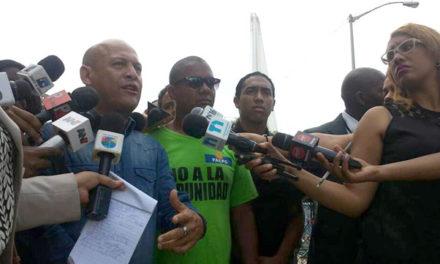 Falpo: sentencia que condena a Mondesí es victoria del pueblo