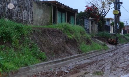 Movimiento Fuerza Creciente demanda terminen avenidas en Los Alcarrizos