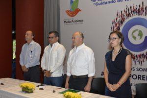 Medio Ambiente cita logros RD en la protección de la capa de ozono , Alcarrizos News Diario Digital