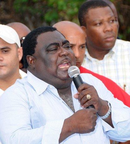 Muere el primer alcalde del municipio Santo Domingo Norte, Daniel Carvajal Lois