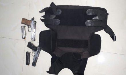 Cae abatido por la PN Danny La Z, cabecilla de una peligrosa banda de San Cristóbal
