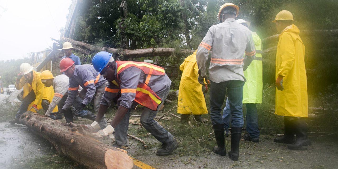 Los verdaderos héroes en las emergencias: los socorristas voluntarios
