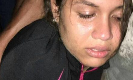Aparece viva la joven que había sido reportada desaparecida en Dajabón