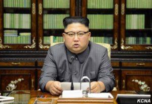 Kim Jong-un advierte a Trump de que pagará muy caro por las amenazas que hizo ante la ONU, Alcarrizos News Diario Digital