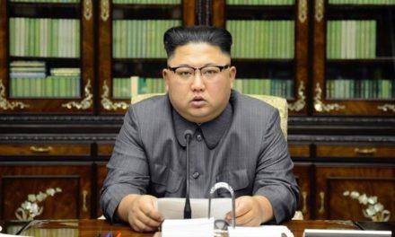 Kim Jong-un advierte a Trump de que pagará muy caro por las amenazas que hizo ante la ONU