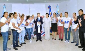 Navarro afirma que la educación inclusiva permitirá construir una sociedad de igualdad, Alcarrizos News Diario Digital