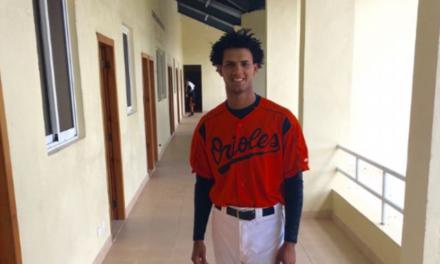 Fallece Miguel González, prospecto de los Orioles tras sufrir accidente