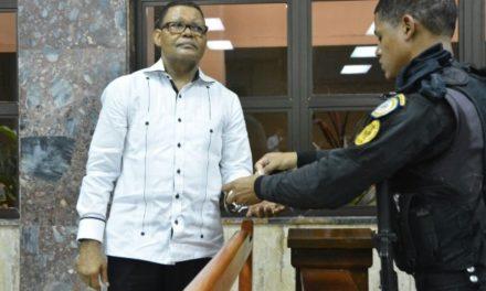 Apresan en España sicario dominicano vinculado a red dirigida por Arsenio Quevedo