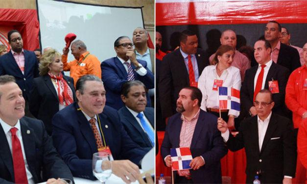Los reformistas celebran dos asambleas, ahora hay dos cabezas