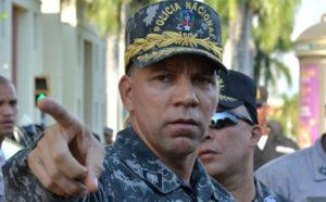 PN captura responsables del robo realizado en la residencia del general Rommer López, Alcarrizos News Diario Digital