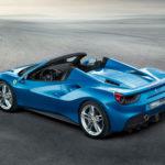 Money Auto presenta el nuevo Ferrari 488 Spider