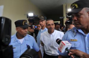 Juez le canta tres meses de prisión al dirigente de la FED Yimi Zapata en la cárcel de Najayo, Alcarrizos News Diario Digital