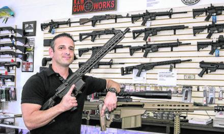 Por primera vez los republicanos se plantean establecer medidas de control de armas