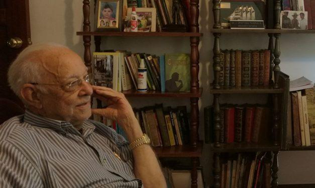 Fallece Juan Arístides Taveras Guzmán, dirigente político y exfuncionario del PRSC