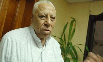 Falleció el sacerdote Marcial Silva, destacado opositor del profesor Juan Bosch