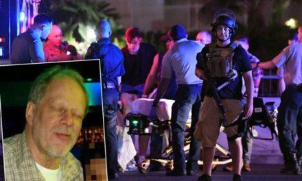 Stephen Paddock: autor de la masacre de Las Vegas era piloto, millonario y adicto al poker