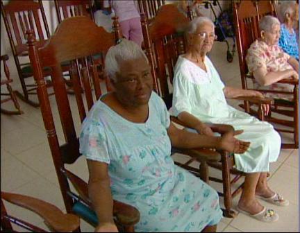 La DIDA procura Seguridad Social le dé más protección a las personas adultas mayores
