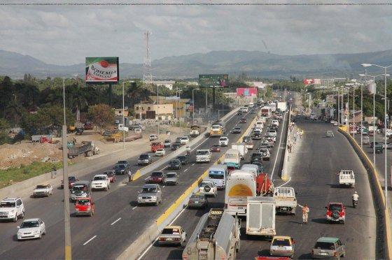 Obras Públicas cerrará túneles y elevados del Gran Santo Domingo por mantenimiento
