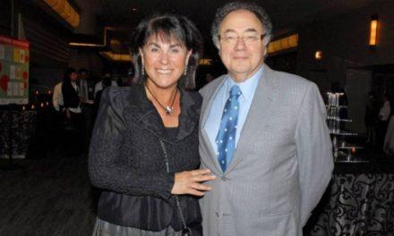 Hallan muerta en su casa de Toronto a una pareja multimillonaria