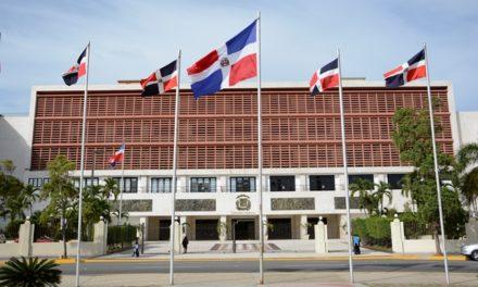 La República Dominicana está entre los países con más legisladores: un legislador por cada 216 km2