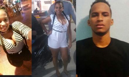 Acusado de matar a joven habría pagado 10 mil pesos a un taxista para ocultar el cadáver en Los Alcarrizos