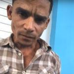 Policía Nacional apresa hombre asesinó a su padre en barrio El Progreso en Los Alcarrizos