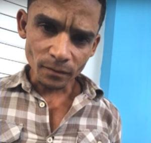Policía Nacional apresa hombre asesinó a su padre en Los Alcarrizos, Alcarrizos News Diario Digital