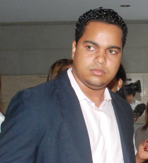 No era cierto lo de la captura de Quirinito, allanan consultorio de oncólogo que le atendió en Santiago