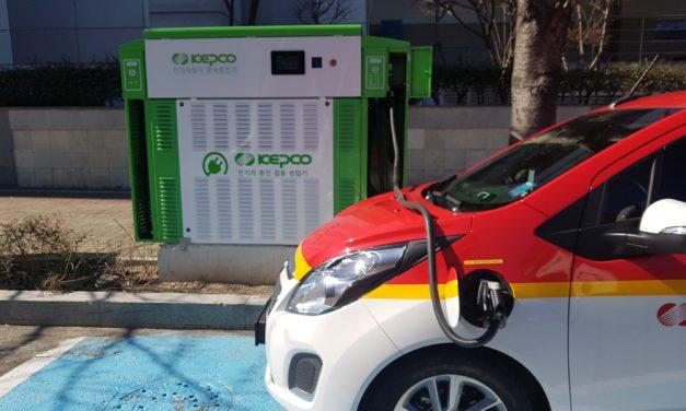 Empresa coreana invertirá 30 millones dólares en proyecto de vehículos eléctricos en la RD