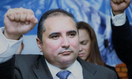 Empresario Víctor Pavón siente pesar por tantos niños huérfanos tras feminicidios
