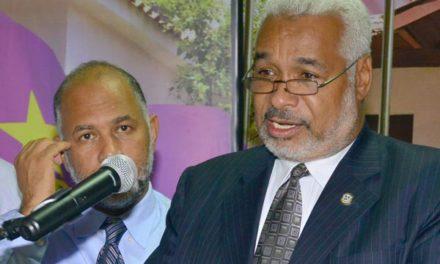 La ADP de Radhamés Camacho llama a los profesores a no dar clases nuevamente el próximo miércoles