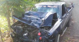 Choque en Gaspar Hernández deja saldo de tres muertos en una familia , Alcarrizos News Diario Digital