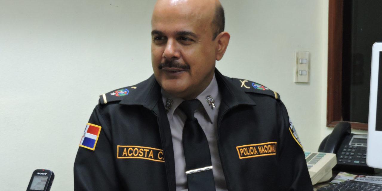 Dirección Regional Oeste de la Policía Nacional necesita más recursos frenar delincuencia