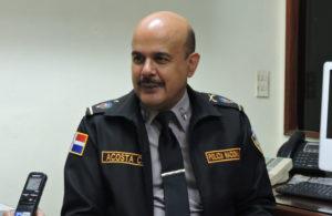 Dirección Regional Oeste de la Policía Nacional necesita más recursos frenar delincuencia, Alcarrizos News Diario Digital