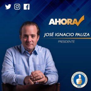 José Ignacio Paliza recorrerá el país como parte de su estrategia para ganar la presidencia del PRM, Alcarrizos News Diario Digital