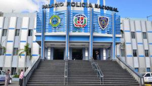 Policía Nacional dice recupera arma usada en asesinato de dos tenientes , Alcarrizos News Diario Digital