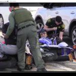 Múltiples arrestos de motociclistas durante el feriado de Martin Luther King Jr en Miami