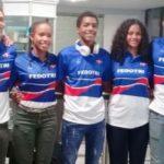 Siete atletas representaran a RD en la IV Copa Panamericana de Triatlón