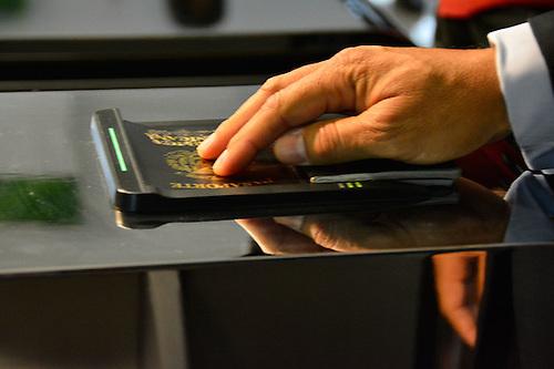 Nuevo Pasaporte para los dominicanos