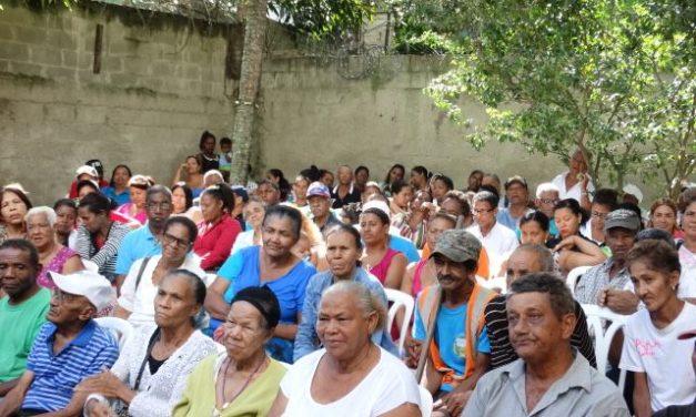 Alcaldía de Los Alcarrizos anuncia pensiones para trabajadores con más tiempo en el servicio