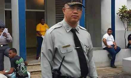 Cancelan coronel de la Policía por abusar sexualmente de un joven en Los Guaricanos