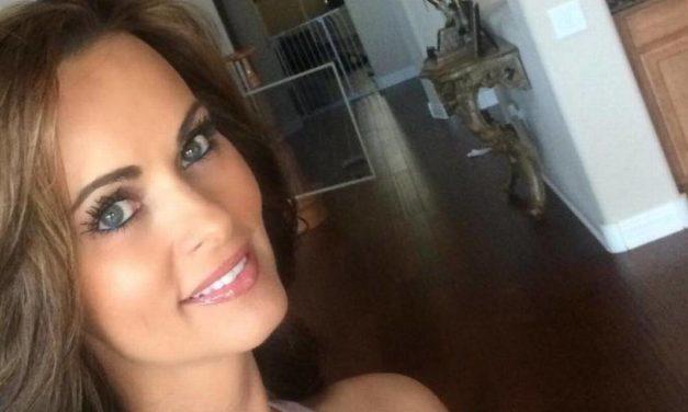 Ex modelo de Playboy dice que tuvo una relación con Trump y que cobró para no hablar